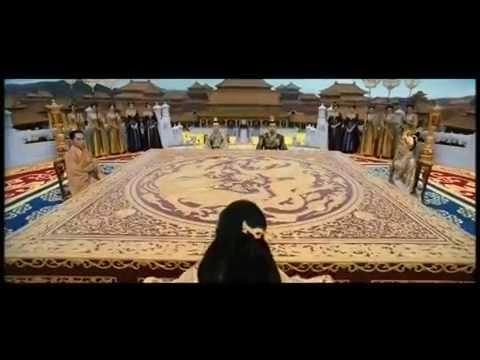 Kletba zlatého květu (2006) - Trailer CZ