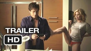 Knife Fight Official Trailer #1 (2013) - Rob Lowe, Jamie Chung Movie HD