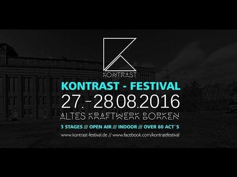 Kontrast - Festival Trailer