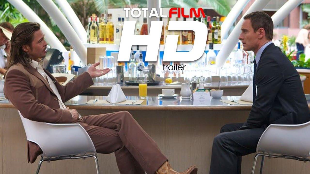 Konzultant (2013) CZ HD teaser