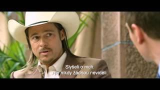 Konzultant (The Counselor) - oficiální český HD trailer 2
