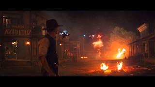 Kovbojové a vetřelci / Cowboys & Aliens (2011) - dabovaný český HD trailer