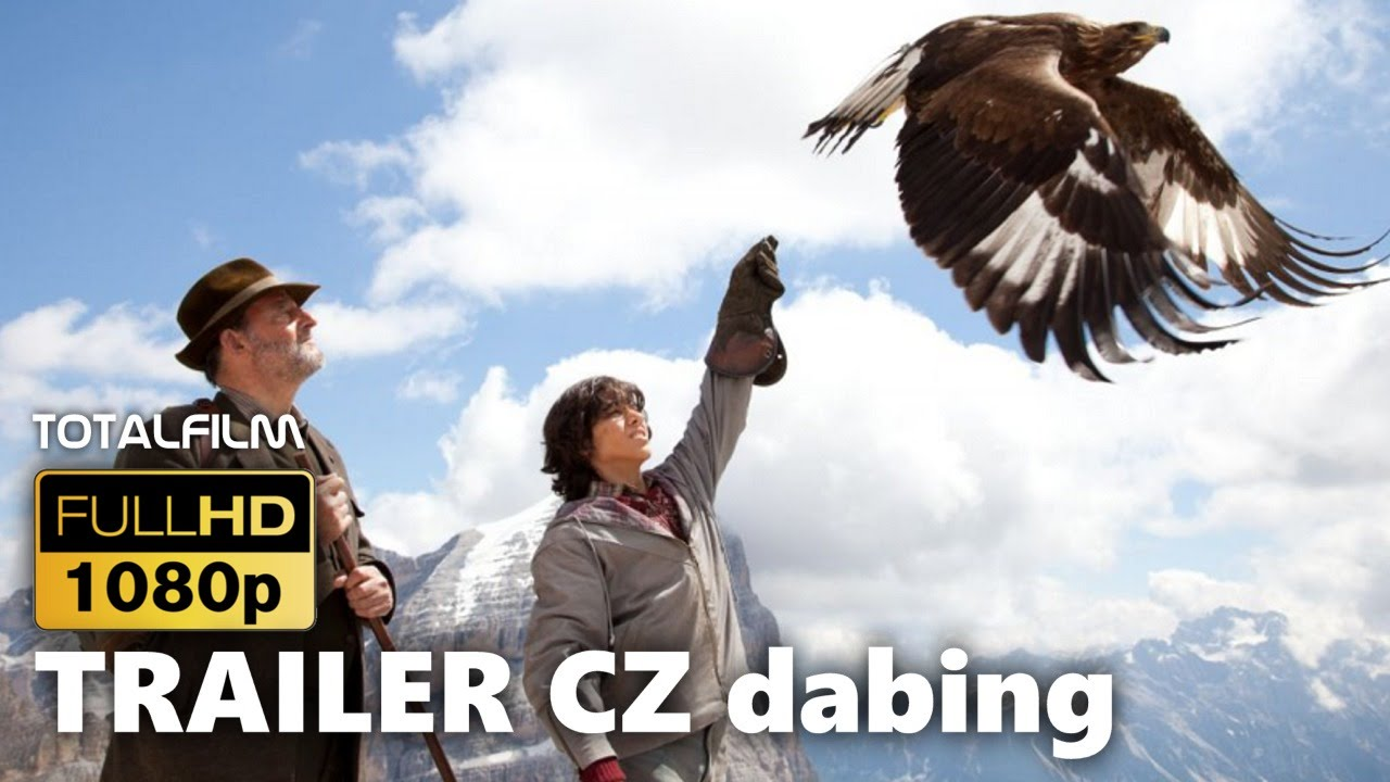 Králové hor (2015) CZ dabing HD trailer