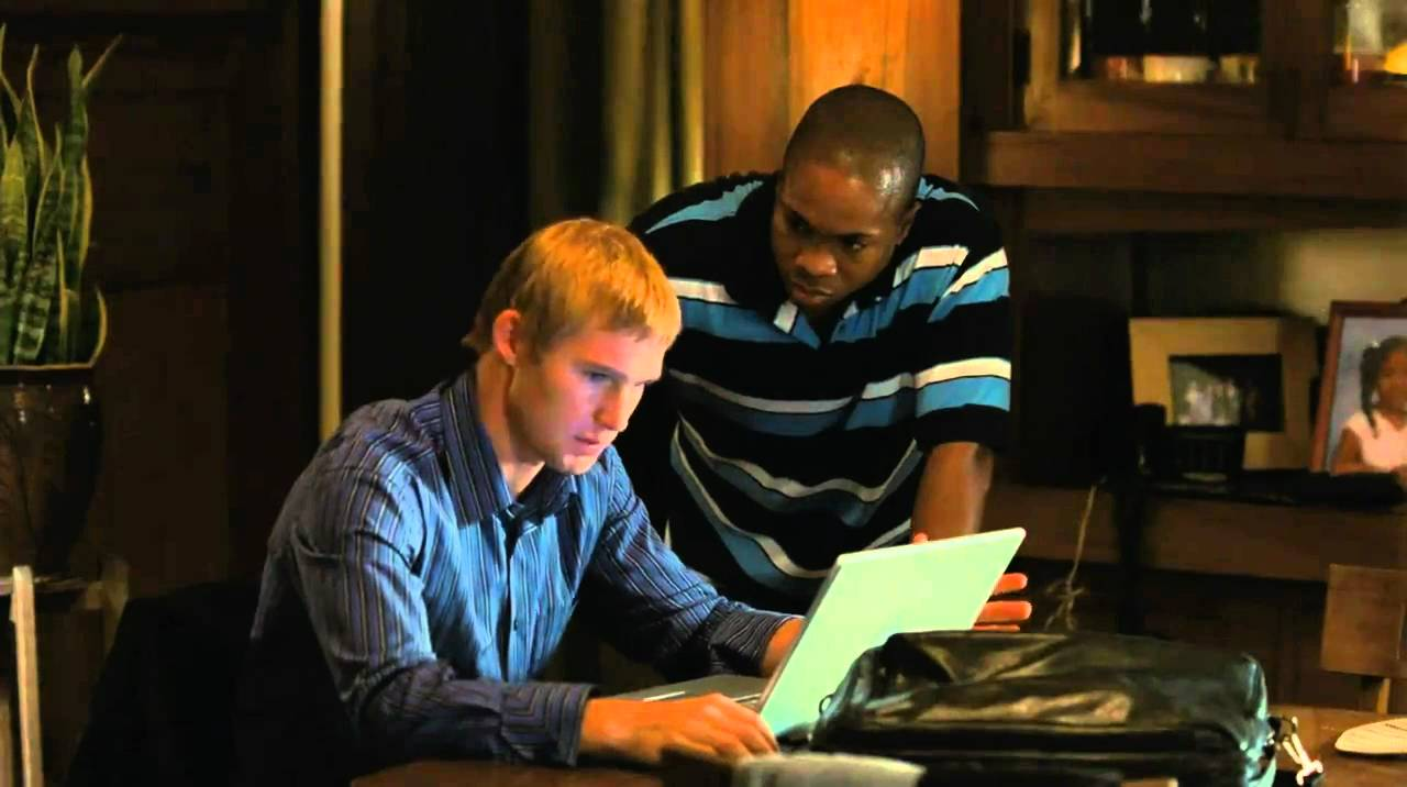 Krews (2010) Trailer