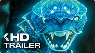 KUBO AND THE TWO STRINGS Trailer (2016)
