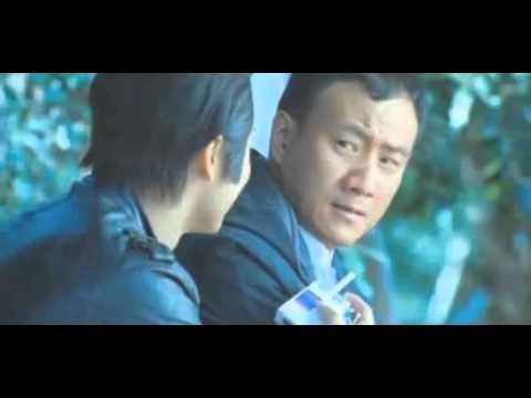 Kung Fu Kyborg (2009) - trailer