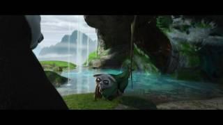 Kung Fu Panda 2 | Official Trailer