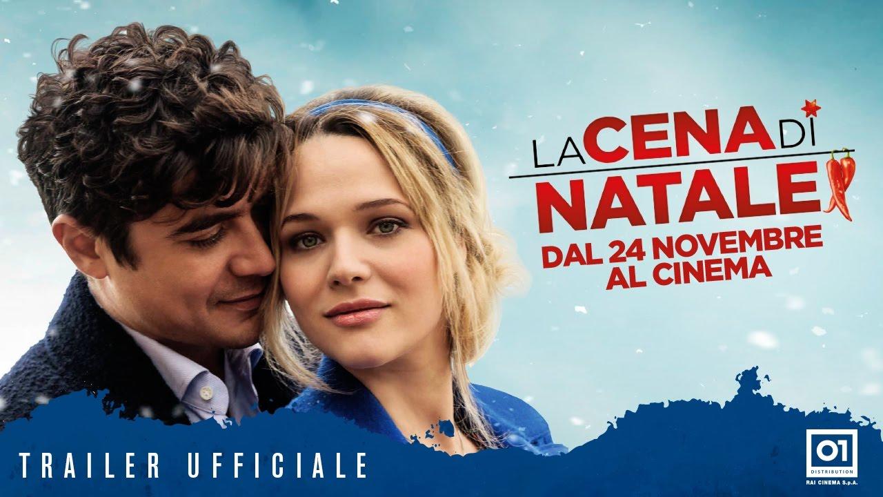 LA CENA DI NATALE (2016) di Marco Ponti - Trailer Ufficiale HD