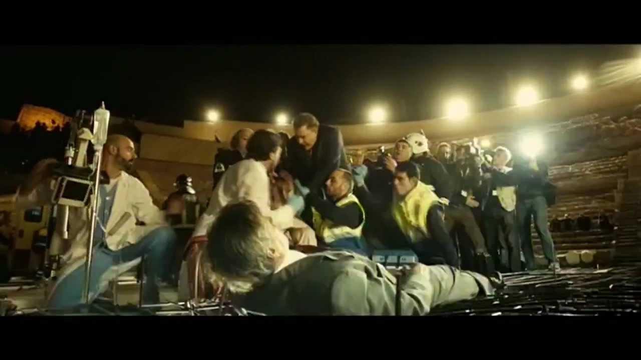 La chispa de la vida (trailer)