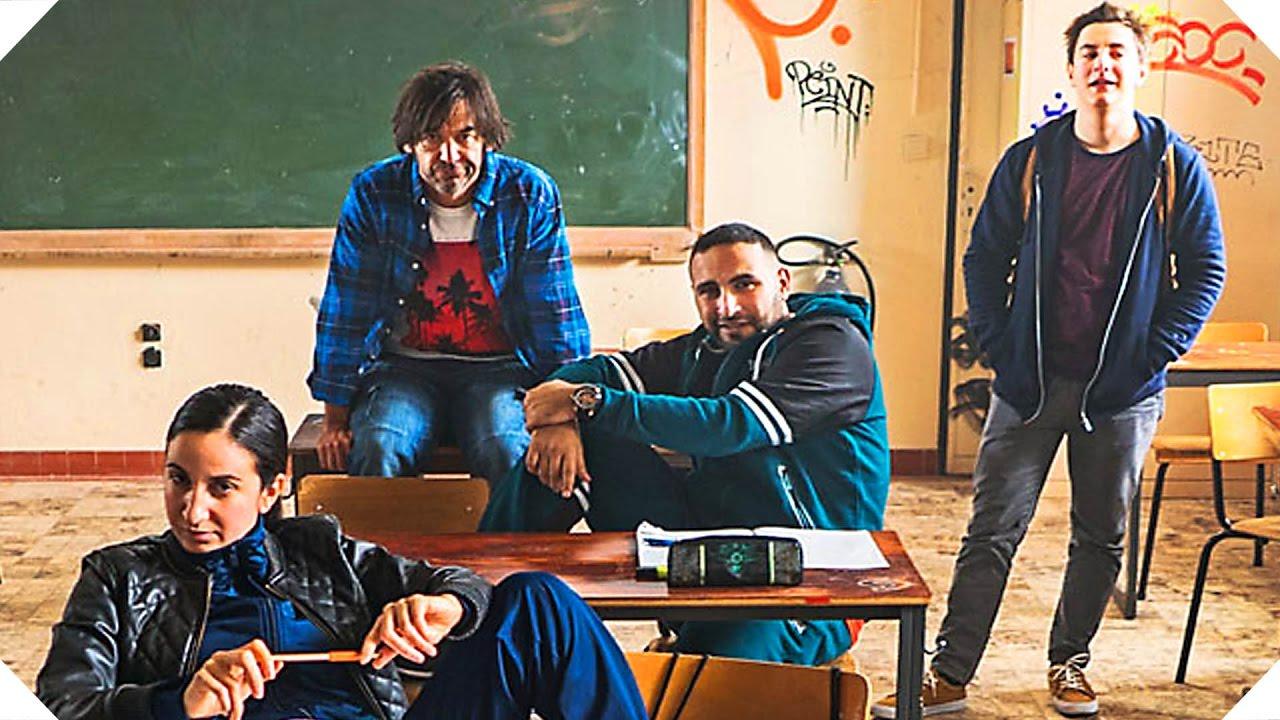 LA COLLE (Comédie Adolescente, 2017) - Bande Annonce / FilmsActu