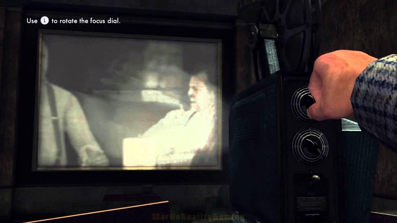 L.A.  Noire 100% Walkthrough Part 125: House of Sticks - The Keystone Film Company HD