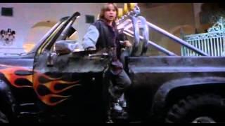 Last Action Hero (1993) HD Trailer