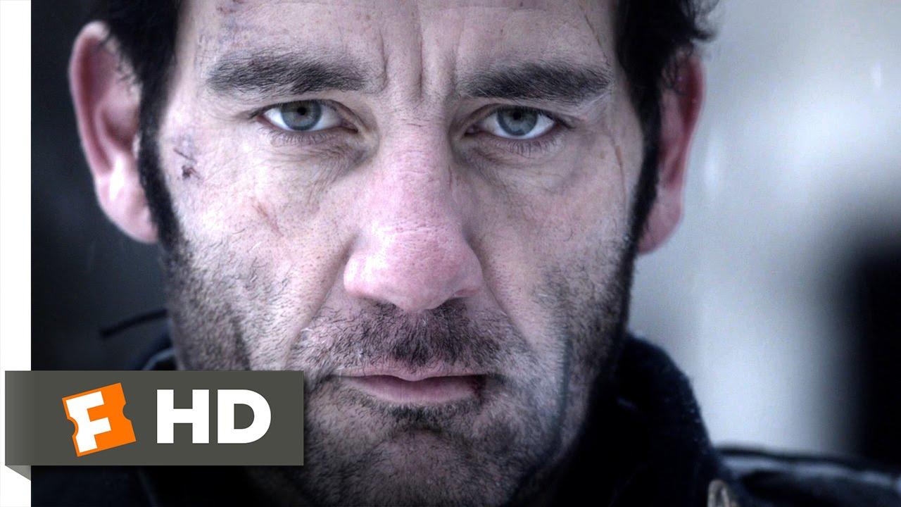 Last Knights (2015) - Raiden's Sentence Scene (10/10)   Movieclips
