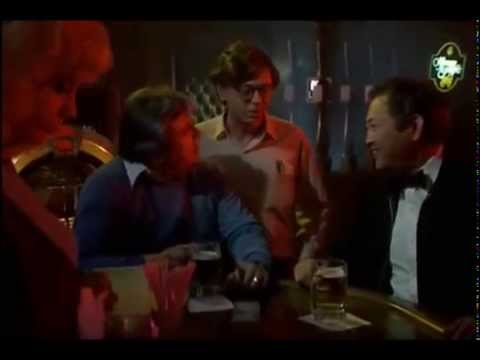 Lee Meredith in Mike Hammer More Than Murder 1984 CLIP A