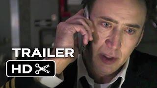 Left Behind Official Trailer #1 (2014) - Nicolas Cage Movie HD
