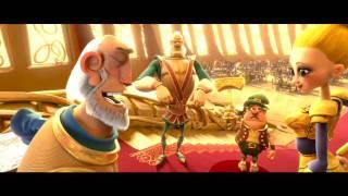 Legends of Valhalla - Thor, trailer