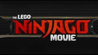 Lego Ninjago Movie Trailer 2017 (FAN MADE)