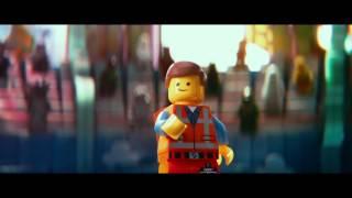 LEGO® příběh - HD hlavní trailer - dabing