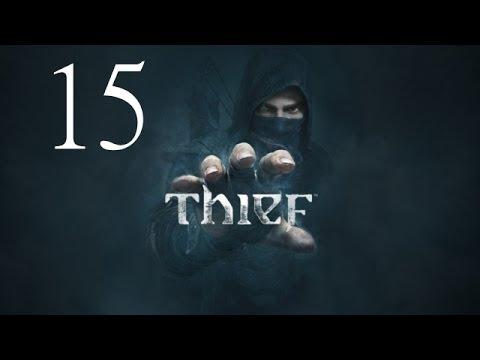 Let's play (CZ): Thief - O myších a lidech (#15)