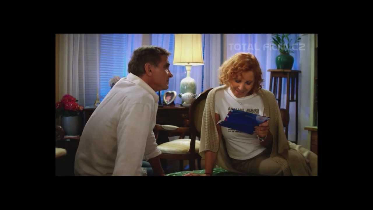 LÍBÁŠ JAKO ĎÁBEL (2012) trailer