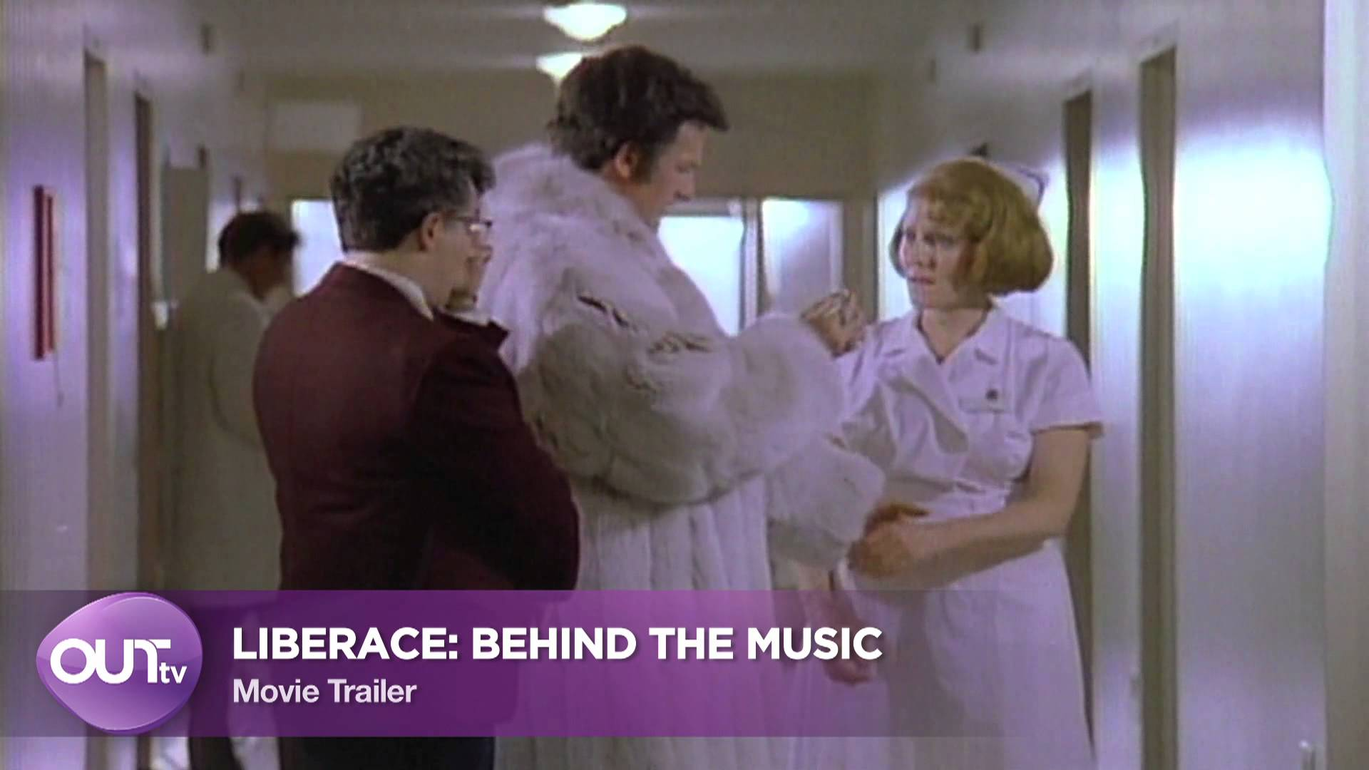 Liberace: Behind the Music | Movie Trailer