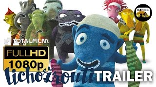 Lichožrouti (2016) hlavní trailer