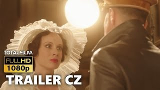 Lída Baarová (2016) CZ HD trailer