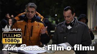 Lída Baarová (2016) film o filmu HD