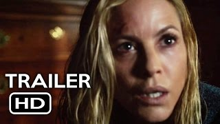 Lights Out Official Trailer #1 (2016) Teresa Palmer, Gabriel Bateman Horror Movie HD