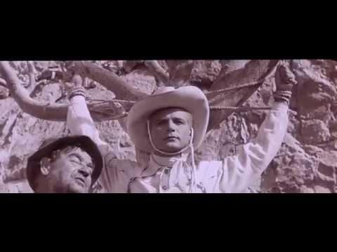 Limonádový Joe aneb Koňská opera (1964) - Trailer