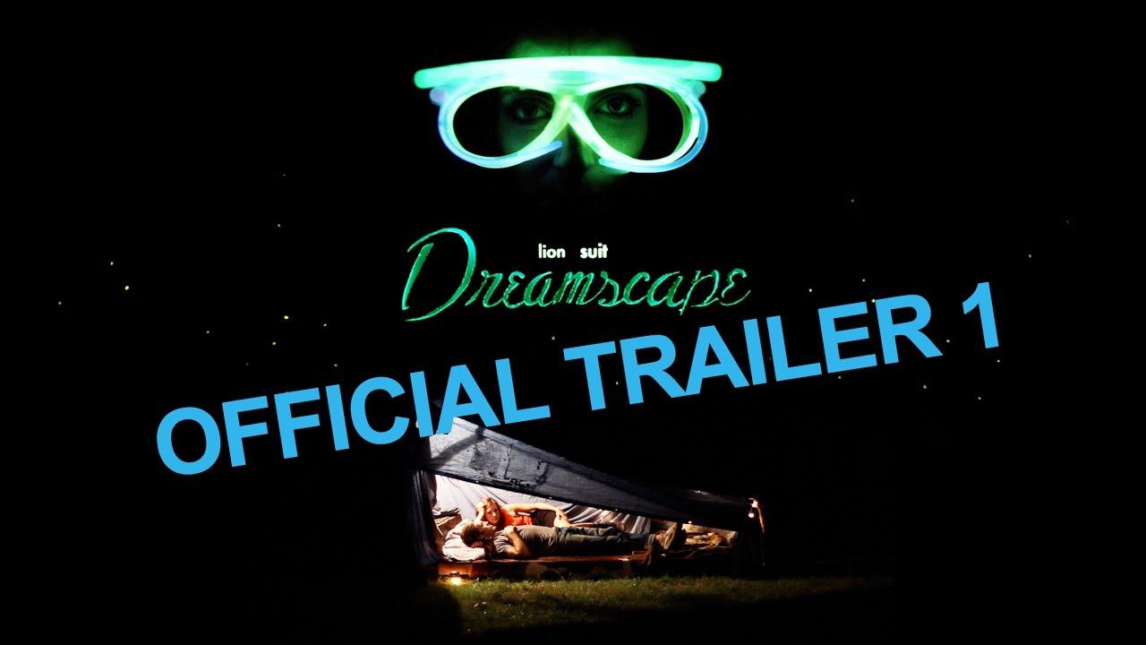 Lion Suit Dreamscape - Official Trailer 1 [HD]