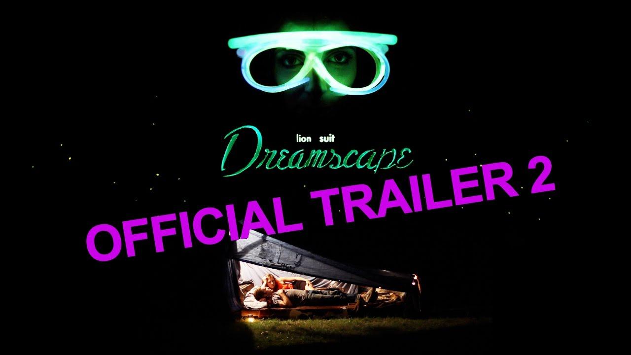 Lion Suit Dreamscape - Official Trailer 2 [HD]