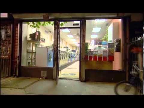 Little Fugitive (2006) Trailer