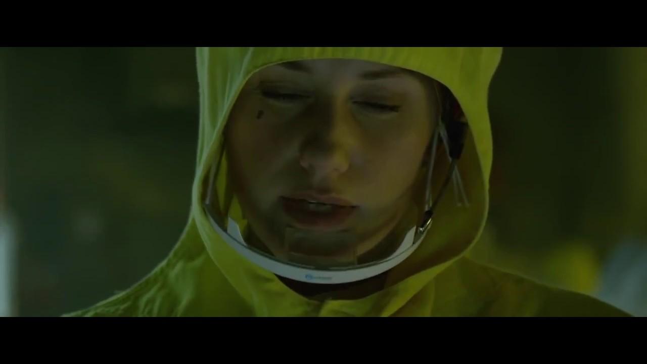 LOOM (2012) 4k Short Film HD From Luke Scott, Ridley Scott & RED Camera