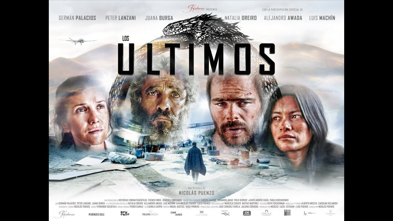 LOS ÚLTIMOS (THE UNSEEN) official trailer with English subtitles
