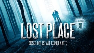 LOST PLACE - Offizieller Teaser Trailer [HD] Deutsch