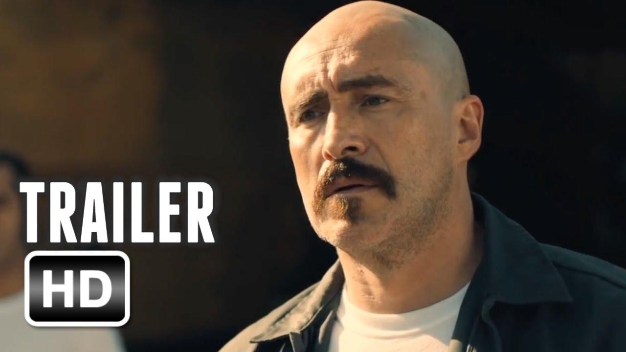 LOWRIDERS Trailer [2017] HD
