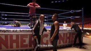 Lucha Mexico - Official Trailer