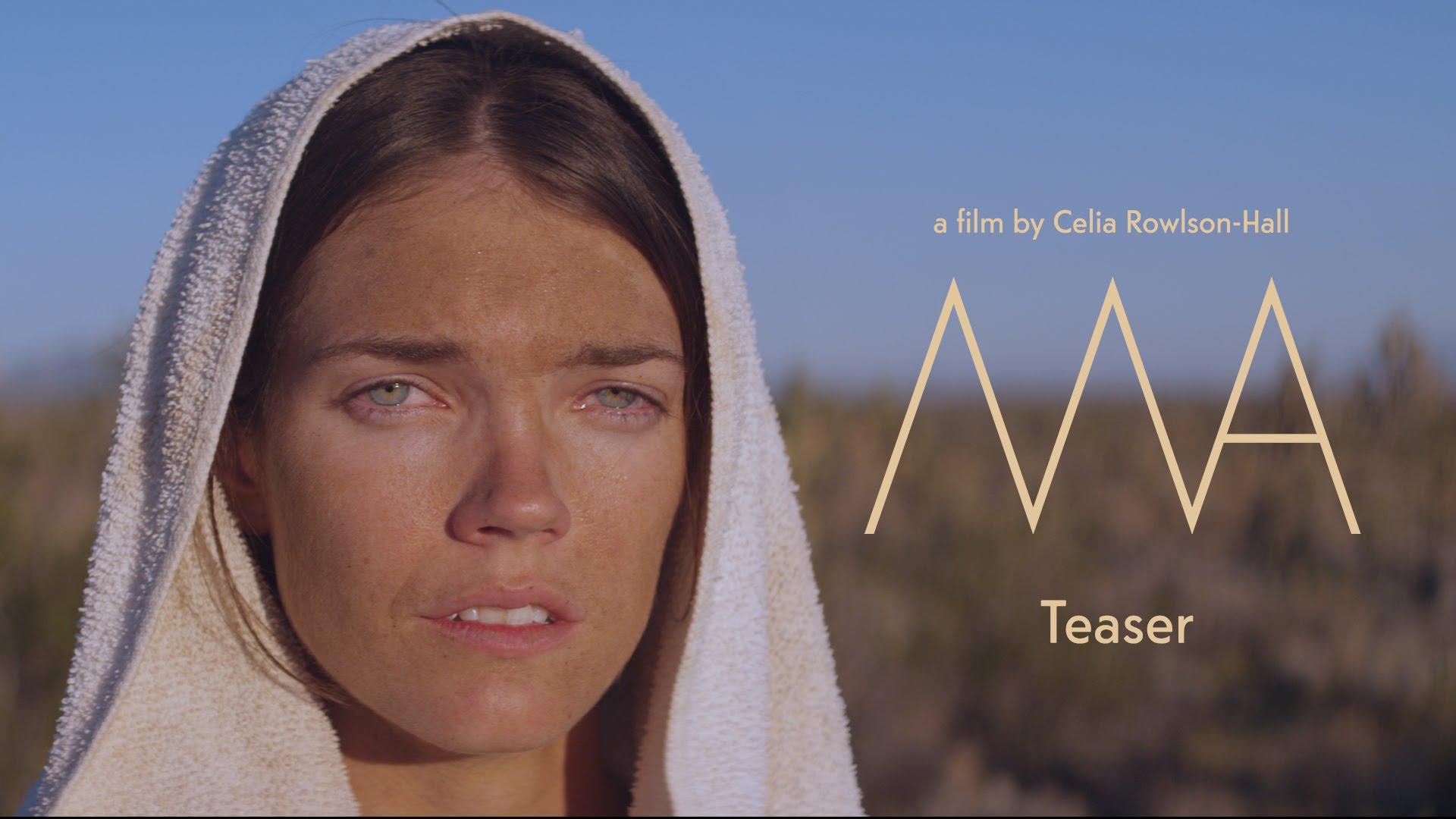 MA - A Film by Celia Rowlson-Hall - Teaser