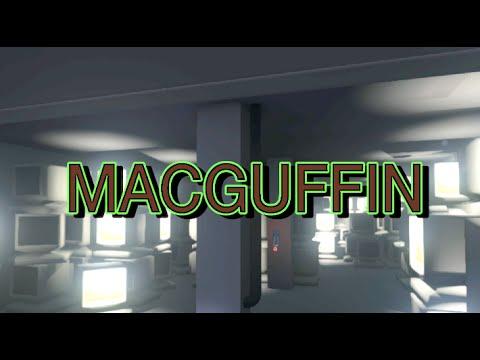 MacGuffin [Release Trailer]