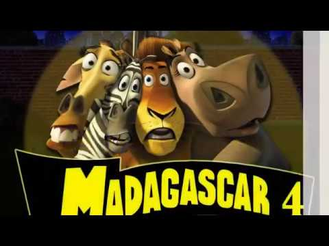 Madagascar 4 Official Trailer 2018 | Upcoming Soon Movie