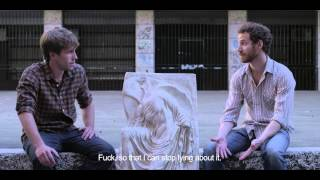 Madrid, above the Moon Official Trailer #1 (2015)