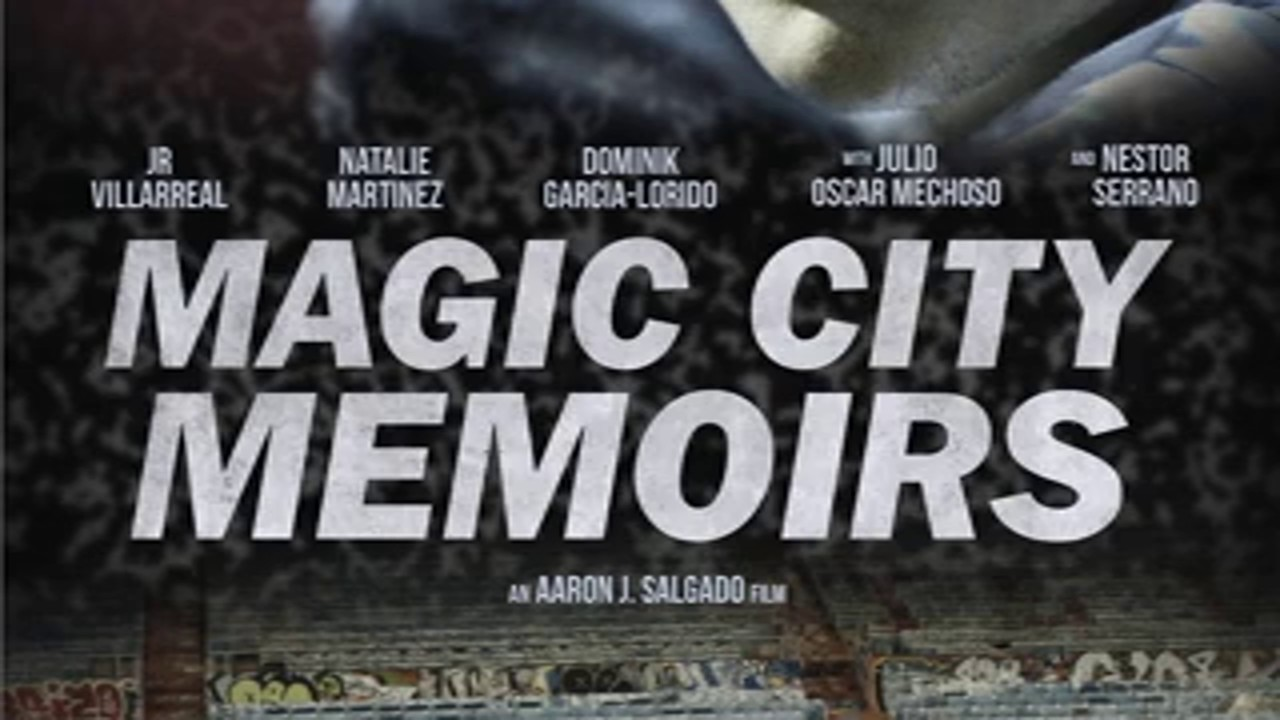 Magic City Memoirs 2011 Full Movie