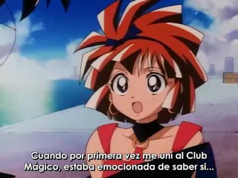 Maho Tsukai Tai OVA 01