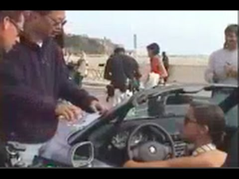 Making Of BMW The Hire - The Follow 2001