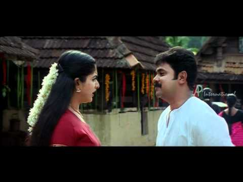 Malayalam Movie | Kochi Rajavu Malayalam Movie | Dileep Falls in Love
