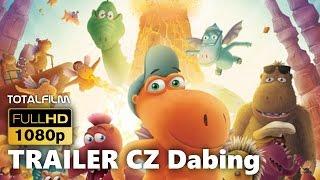 Malý dráček (2014) CZ HD trailer