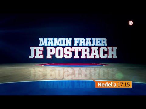 Mamin frajer je postrach - v nedeľu 26. 7. 2020 o 17:15 na TV Markíza