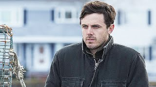 MANCHESTER BY THE SEA Official Trailer (2016) Casey Affleck