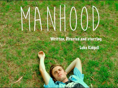 Manhood - (Boyhood Parody Trailer)